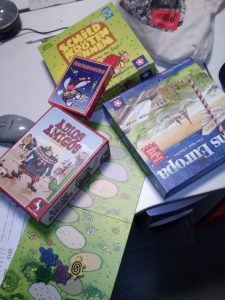 tutories amb jocs