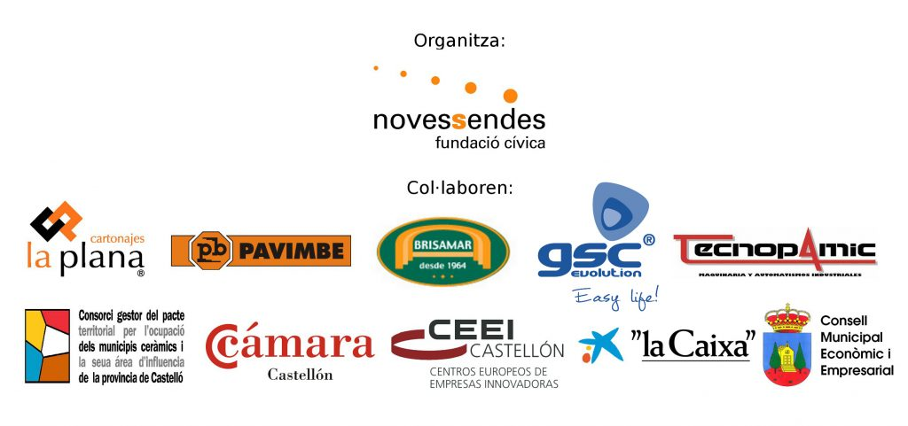 patrocinadors emprenedors 2014