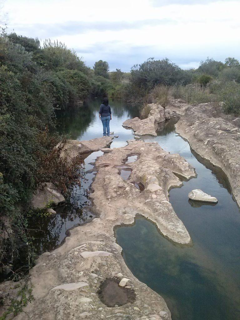 riu sec